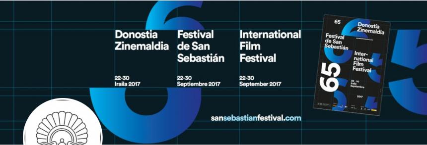 Cuenta de Twitter del Festival de San Sebastián