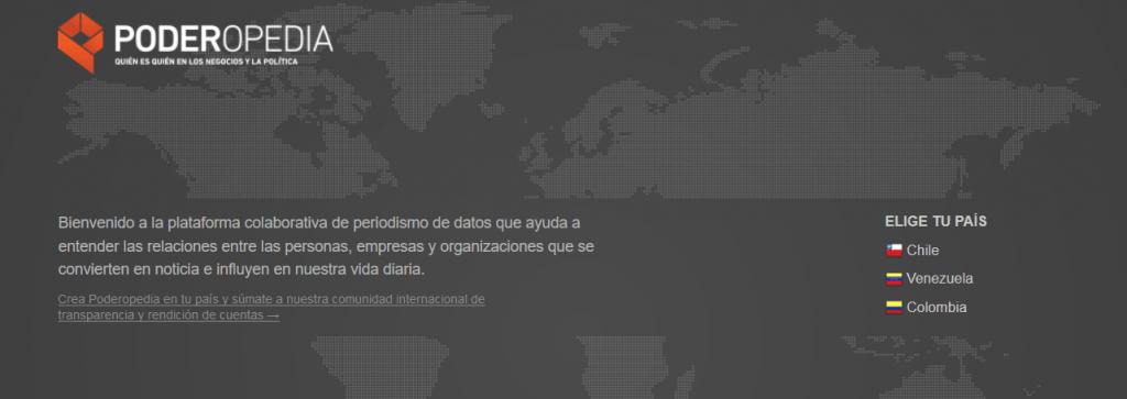 'poderopedia'