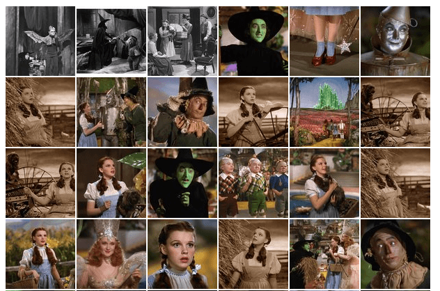 wizard of oz-imdb