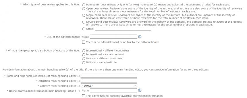 formulario en linea