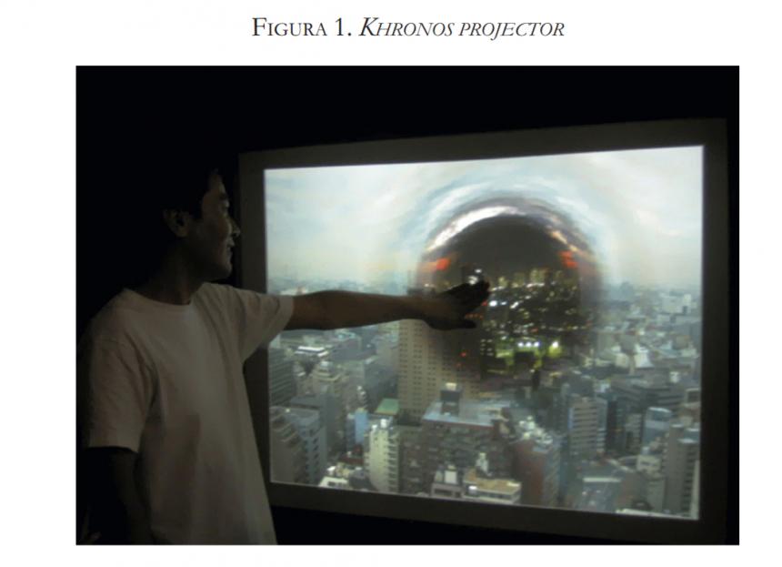 Khronos Proyector