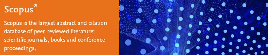 Scopus base de datos multidisciplinar y de ciencias sociales y humanidades