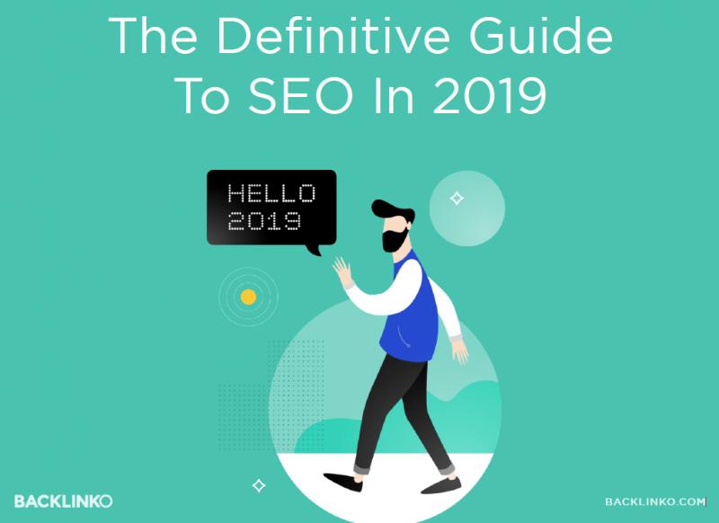 Guía SEO 2019