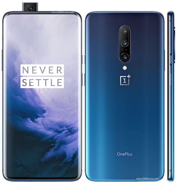 Dispositivos móviles 2019: OnePlus 7 Pro