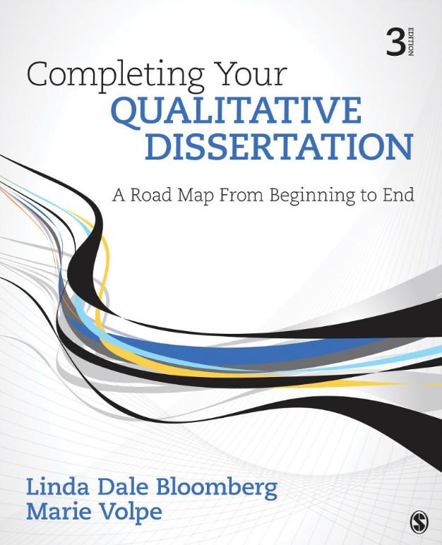 Cubierta de la obra reseñada sobre tesis doctorales cualitativas