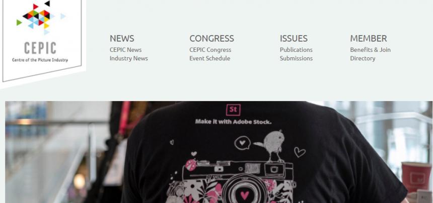 Sitio web de CEPIC